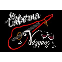 LA TABERNA DE VAZQUEZ