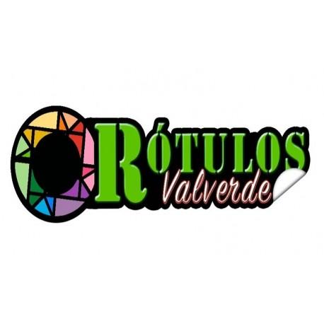 ROTULOS VALVERDE