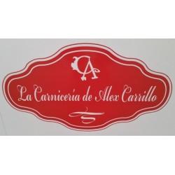 LA CARNICERIA DE ALEX CARRILLO