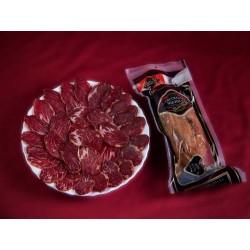 Lomito Ibérico de Bellota. Pieza de 300 a 400 gramos.