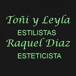 PELUQUERIA TOÑI Y LEYLA