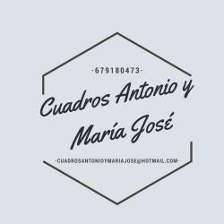 CUADROS ANTONIO Y MARIA JOSE