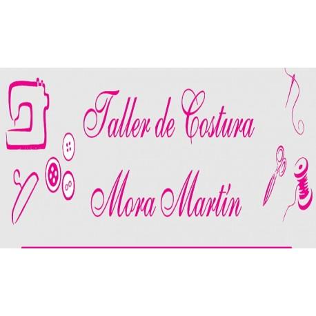 TALLER DE COSTURA MORA MARTIN