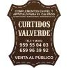 CURTIDOS VALVERDE
