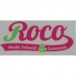 ROCO MODA INFANTIL Y LENCERIA