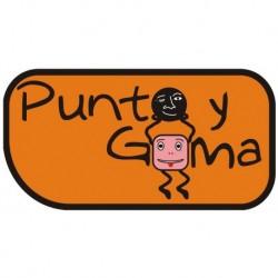 PUNTO Y GOMA