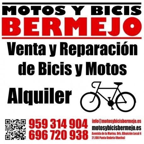 MOTOS Y BICIS BERMEJO