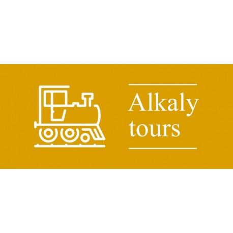 ALKALY TOURS