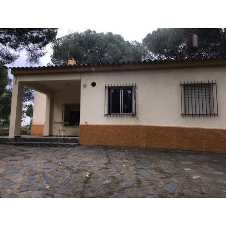 Casa De Campo Dos Terrazas Ofertas En Huelva