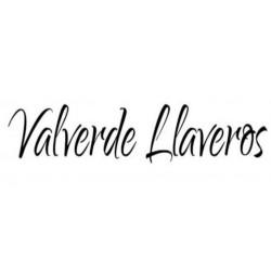 VALVERDE LLAVEROS