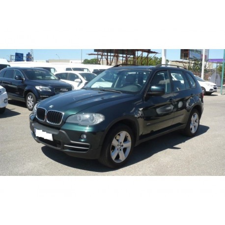 BMW X5 3.0d 3.0d