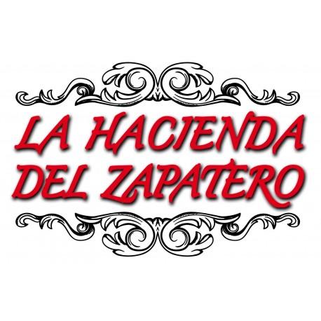 HACIENDA DEL ZAPATERO
