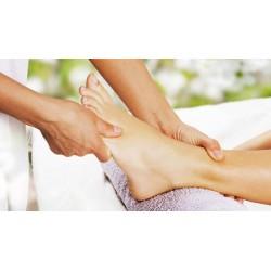 Parafina + Tratamiento Masaje manos o pies 1 Hora