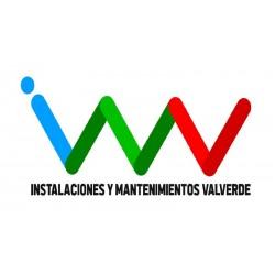 INSTALACIONES Y MANTENIMIENTOS VALVERDE