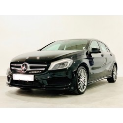 Mercedes Benz clase A 180 Style CDI AMG