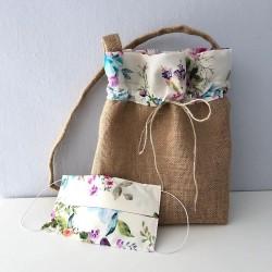 Pack Estampado floral